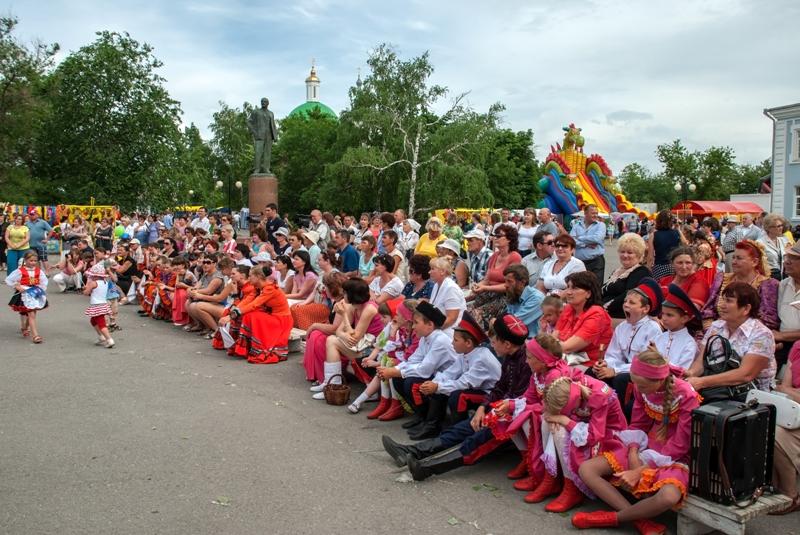 Новости - Государственный музей-заповедник М.А Шолохова
